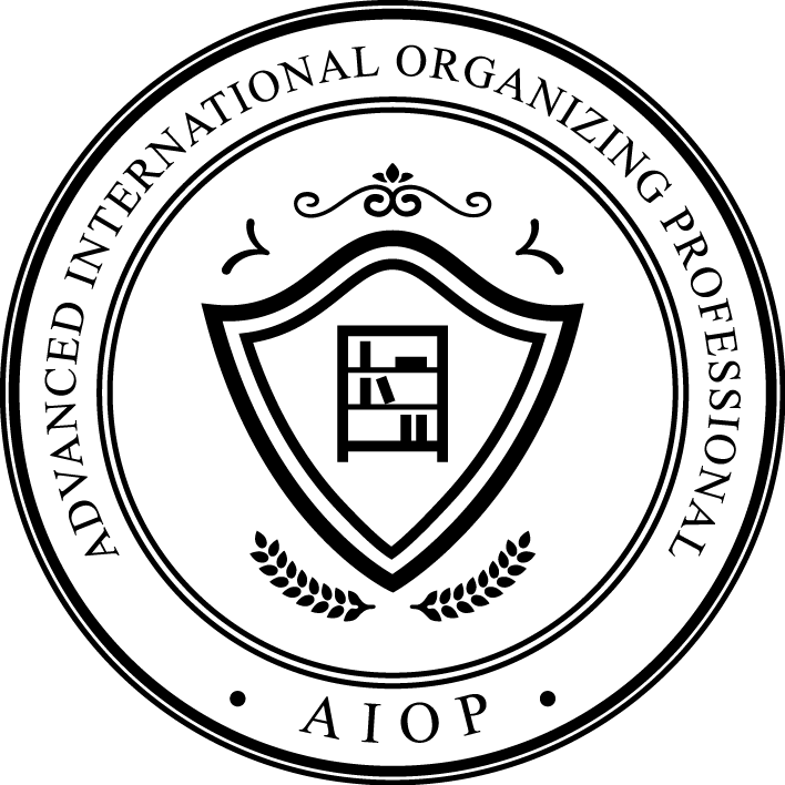 Advanced International Organizing Professional